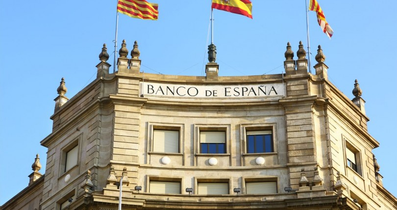 Bank of Spain Statement