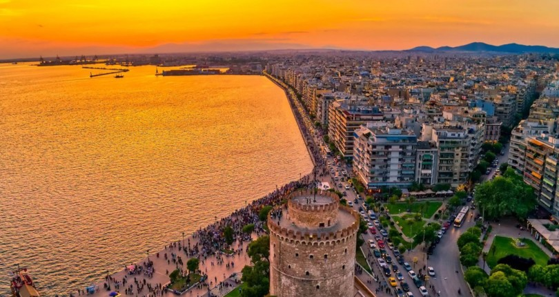 Property prices keep rising in Thessaloniki