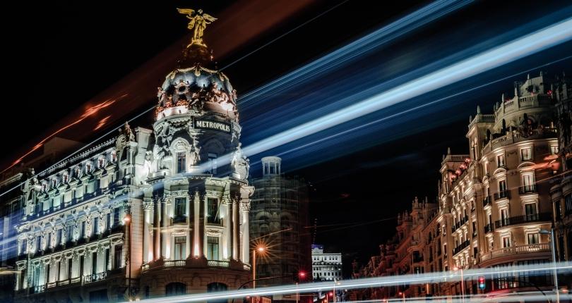 Resumen de España, Enero 2020